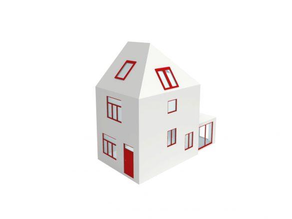 6. Poboljšanje termalnog omotača – rad na fasadi i novom sistemu grejanja