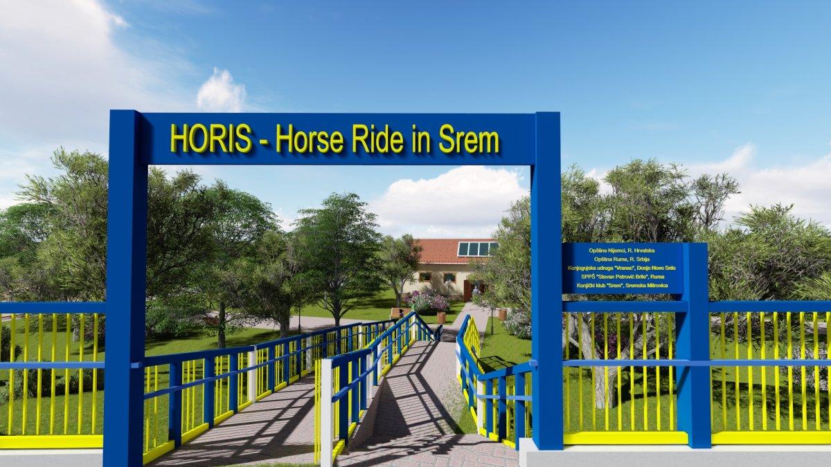 Projekat HORIS u Sremu za ljubitelje konja
