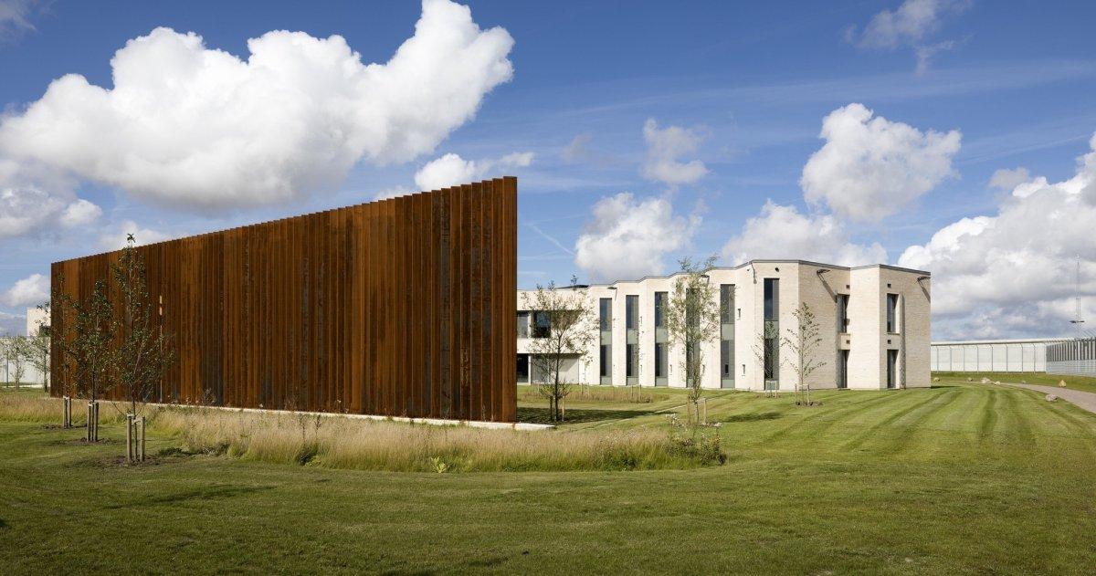 U Danskoj otvoren najhumaniji zatvor na svetu