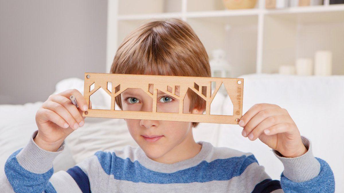 ArchiPlay: Domaće igračke za male arhitekte i građevince
