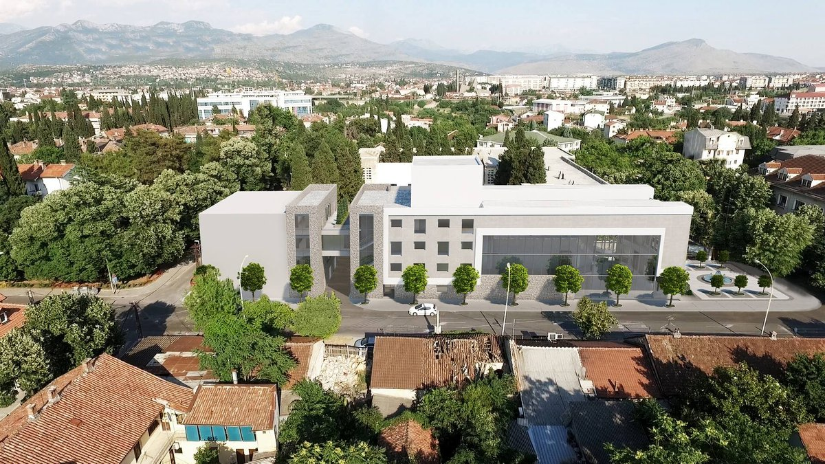 Gradi se Gradsko pozorište u Podgorici… 65 godina nakon osnivanja
