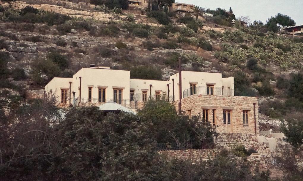 Ekološka kuća sa zidovima od kanabisa