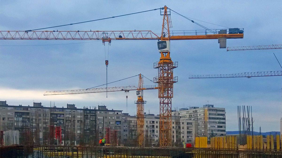 Šta očekuje Novi Sad u građevinskoj sezoni 2018.