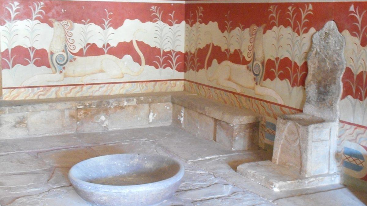 Kada se prvi put u istoriji pojavio toalet s tekućom vodom