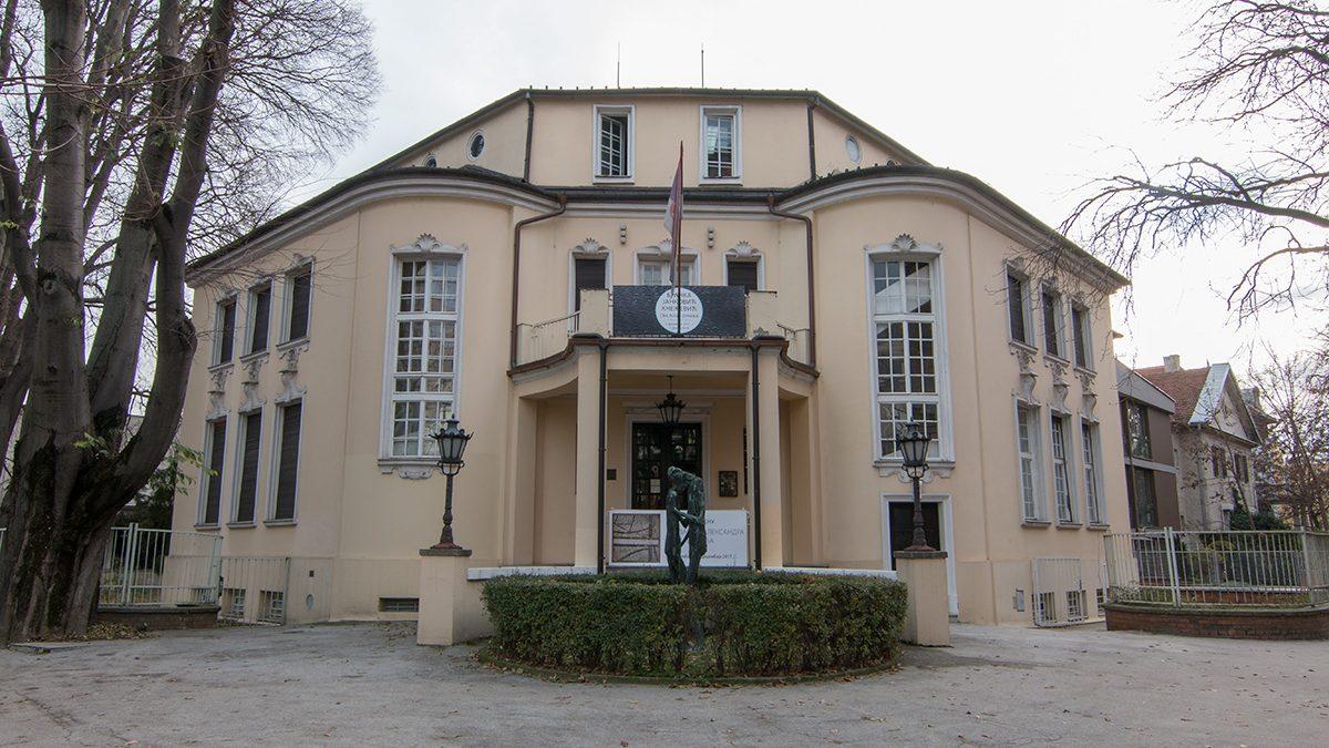 Najlepša novosadska vila uskoro će zablistati starim sjajem