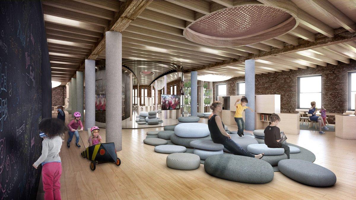 Ovako će izgledati školica za mlade startap preduzetnike