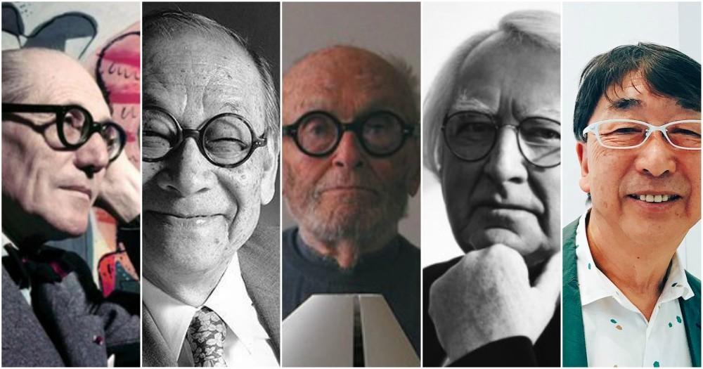 7 najprepoznatljivijih naočara u arhitekturi