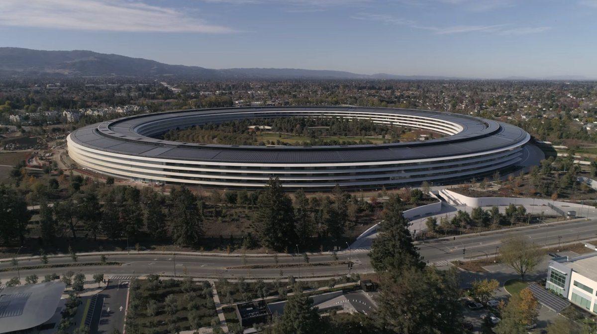 Apple najavio izgradnju drugog kampusa u SAD