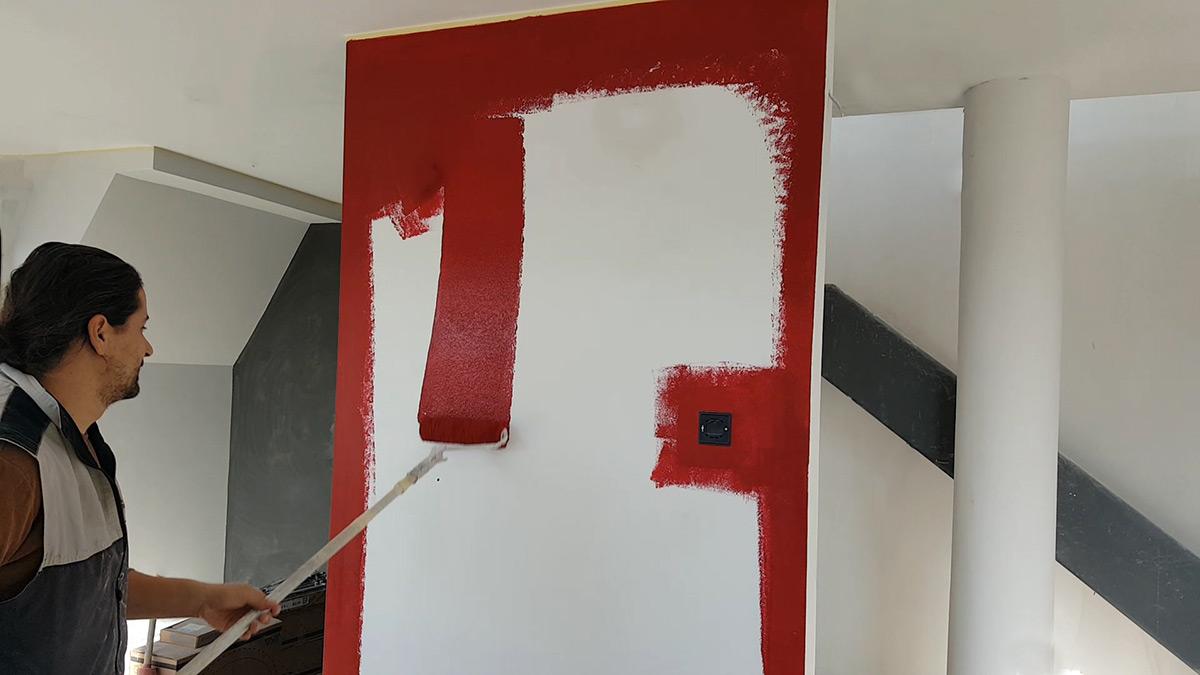 Kako se pravilno boje zidovi i koje farbe treba odabrati