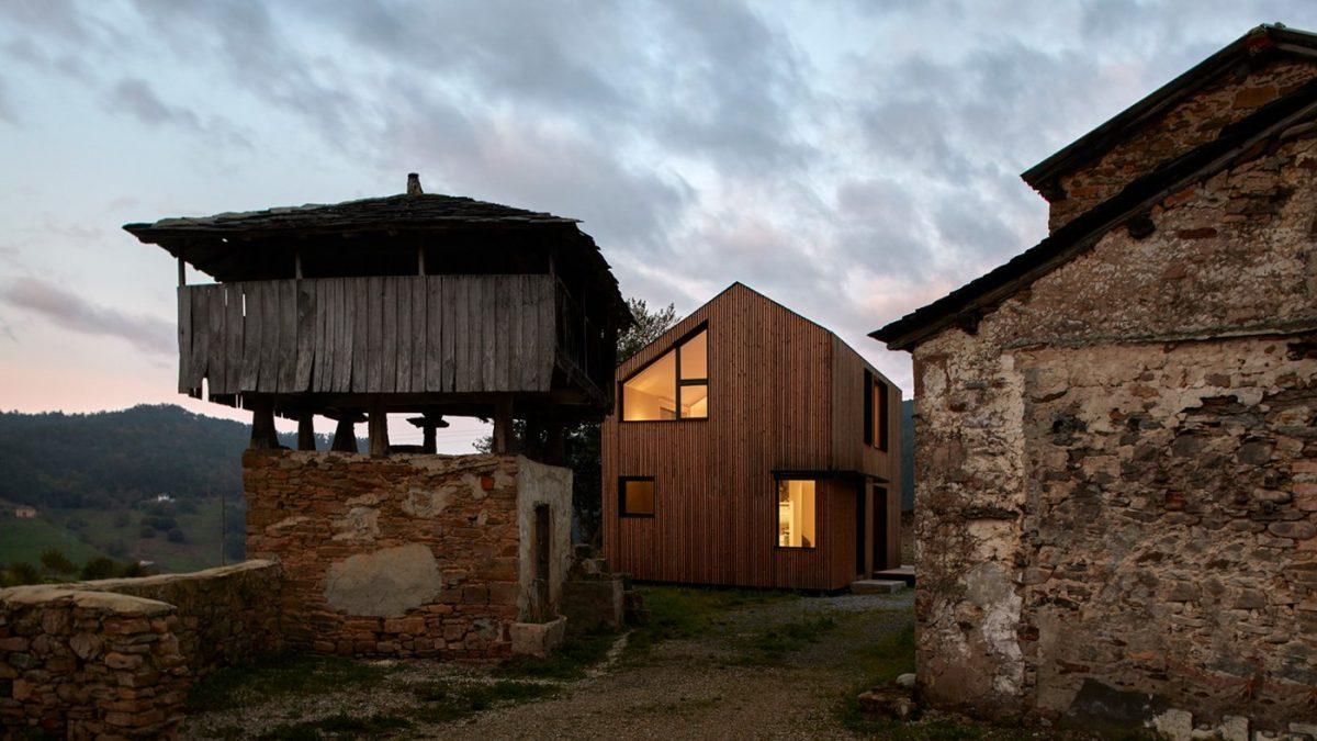 Prefabrikovana kuća u Španiji podignuta za pet sati