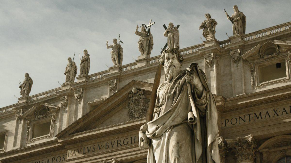 Vatikan najavio prvo učestvovanje na Bijenalu u Veneciji