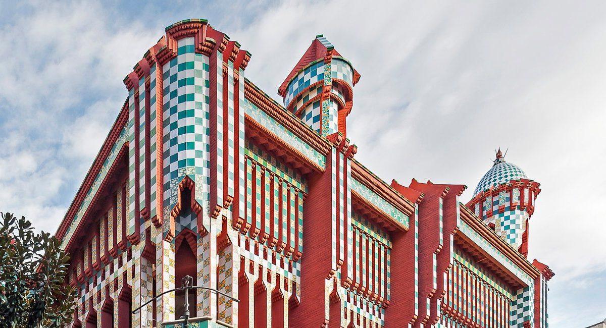 Gaudijeva kuća Visens zasijala starim sjajem