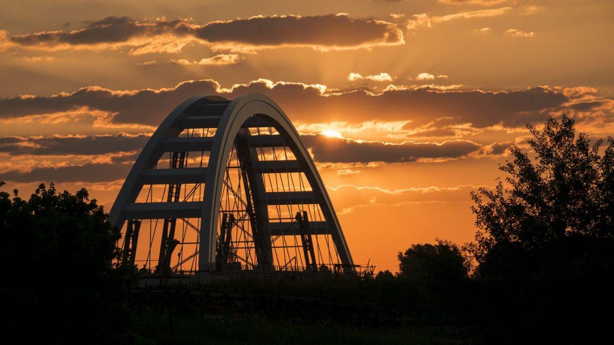 Rezultati ankete: Most Nade umesto imena Žeželjev most