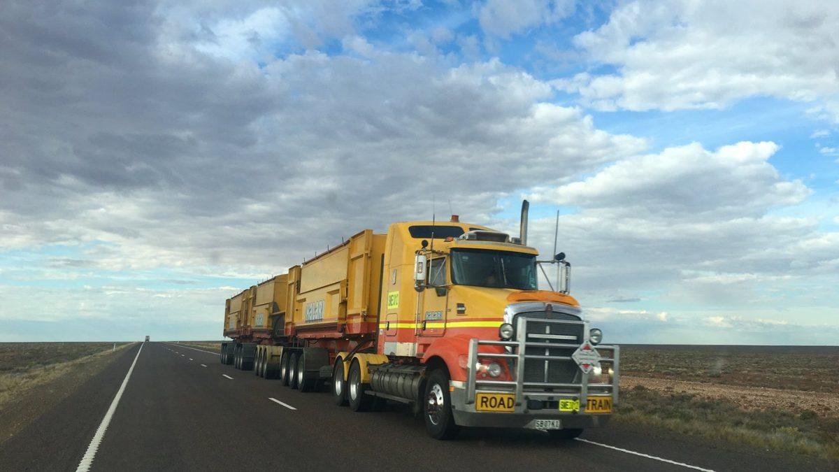 Gradi se prvi auto-put koji je rezervisan isključivo za kamione