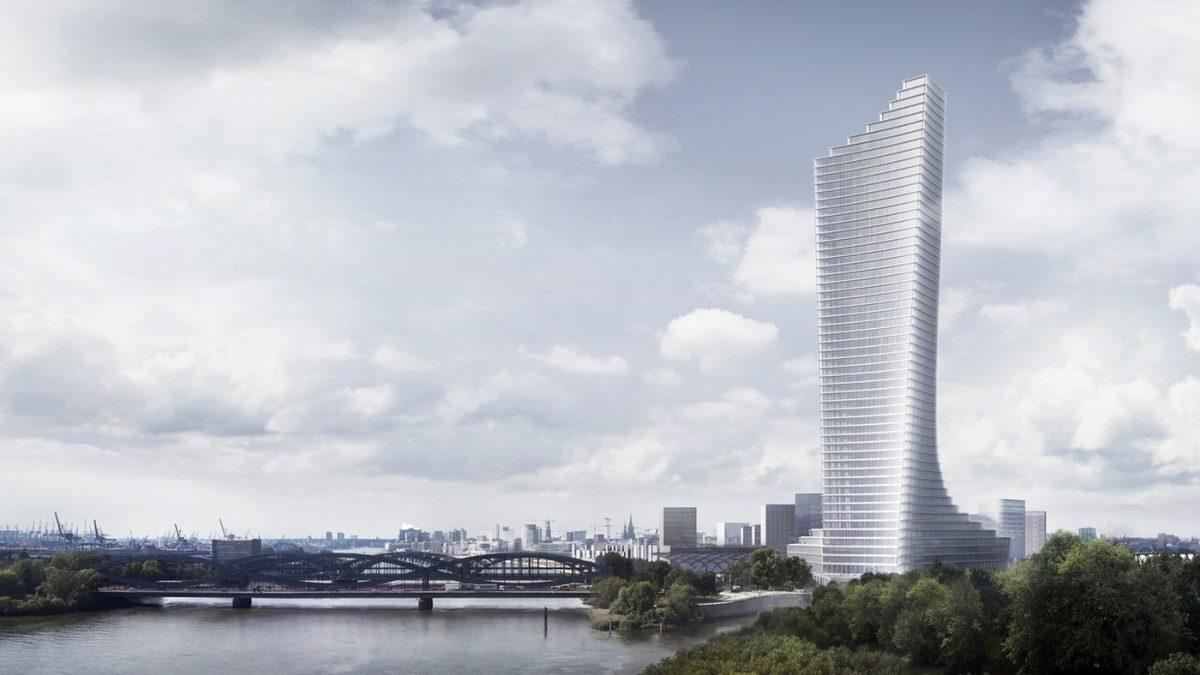 Kula koja će se vizuelno suprotstaviti Filharmoniji na Labi
