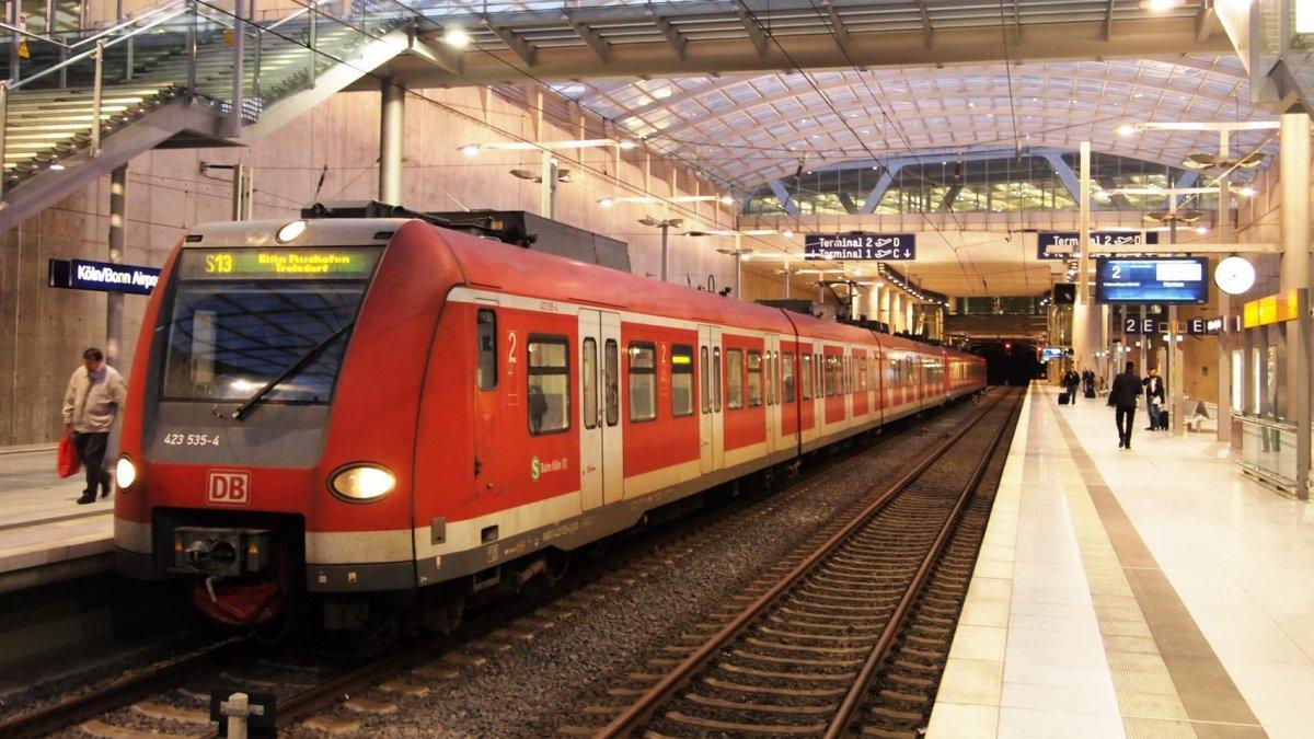 Javni prevoz u Nemačkoj postaje besplatan u cilju smanjenja zagađenja