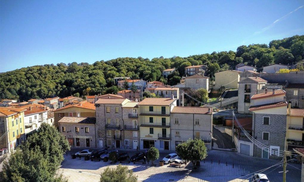 Kupite kuću u istorijskom italijanskom gradiću za samo 1 evro