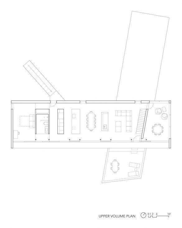 Osnova prve etaže
