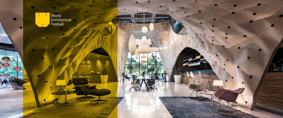Pošaljite svoj projekat za Svetski festival arhitekture 2018.