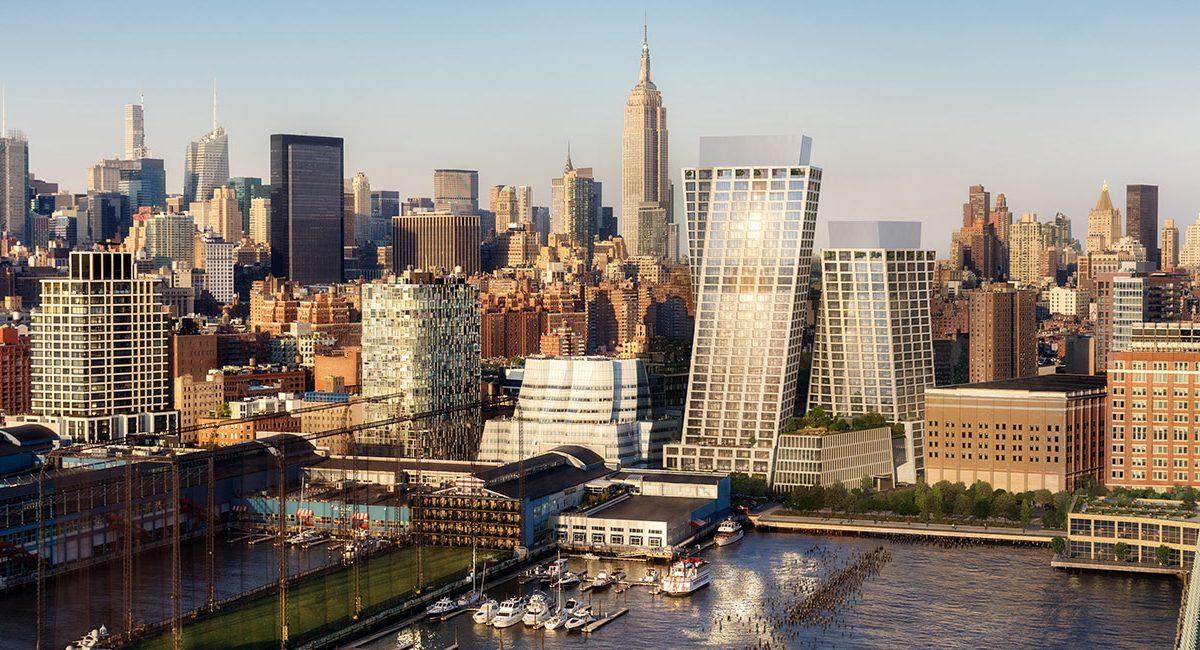 BIG-ov novi spektakularni objekat u Njujorku