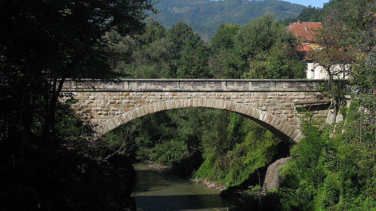 Konkurs za uređenje Stare čaršije i novog mosta u Ivanjici
