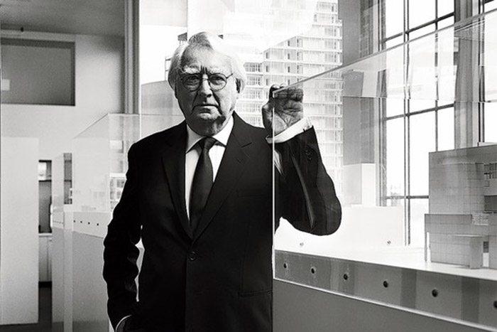 Slavni arhitekta Ričard Majer optužen za seksualno uznemiravanje