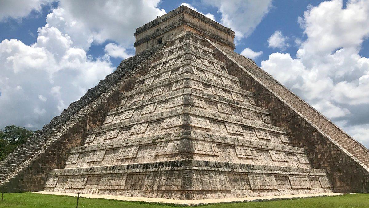 Graditeljske enigme čuvenog piramidalnog hrama u Čičen Ici