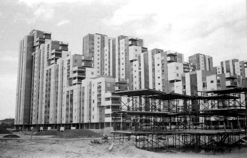 Retrospektivna izložba arhitekture Milenije i Darka Marušića u Novom Sadu