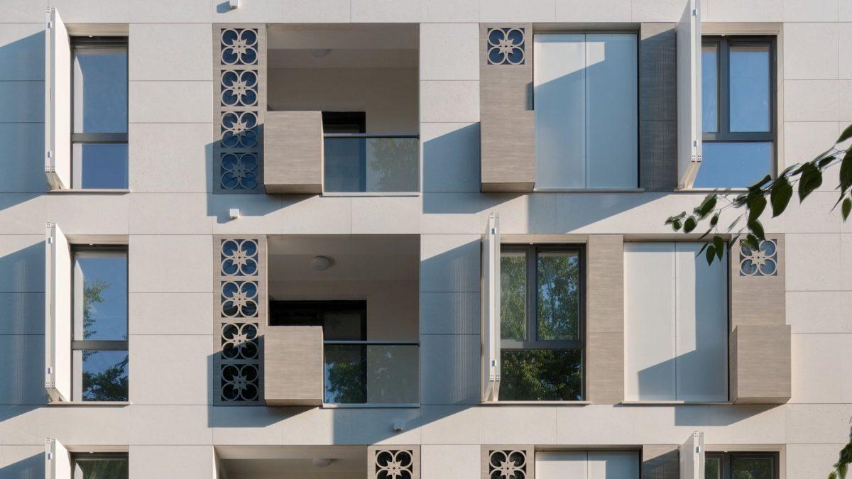Konkurs koji je zgradi u Subotici ulepšao fasadu