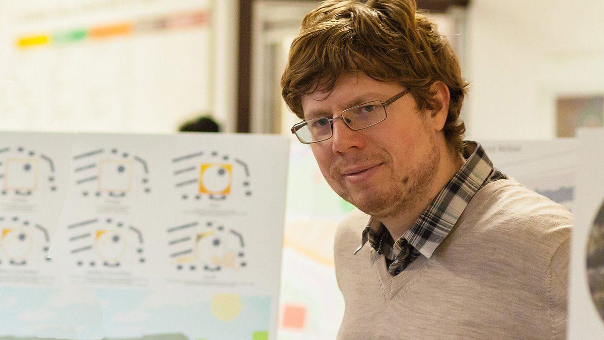 Marek Sivak, češki arhitekta o potencijalu javnih prostora Evropske prestonice kulture