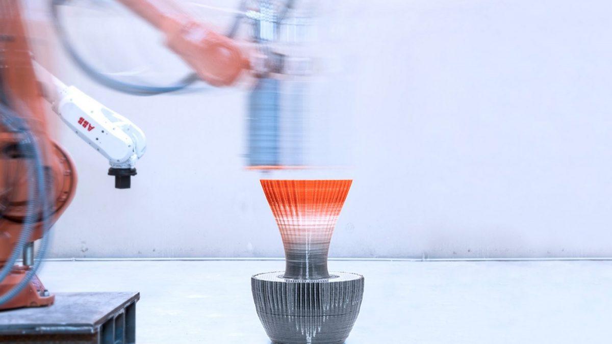 Renomirane arhitekte predstavile 3D štampane stolice od kukuruznog skroba