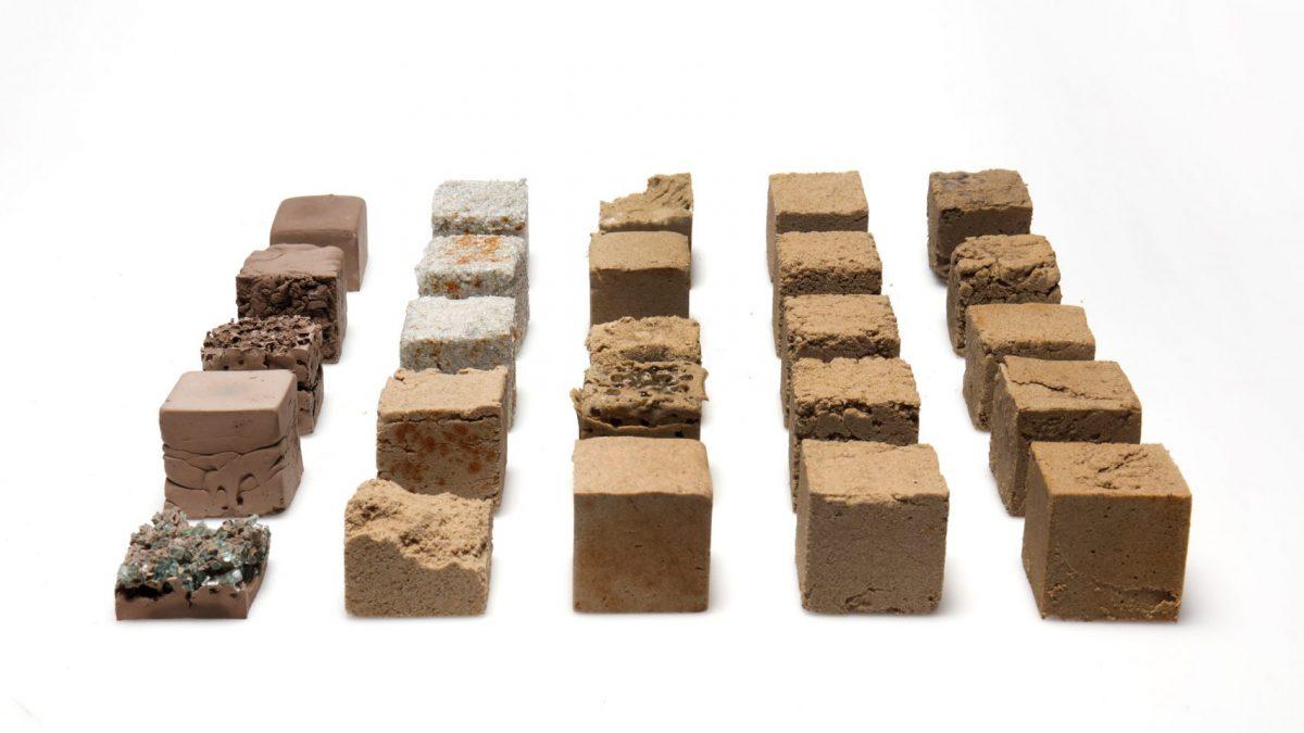 Pustinjski pesak kao ekološka alternativa betonu
