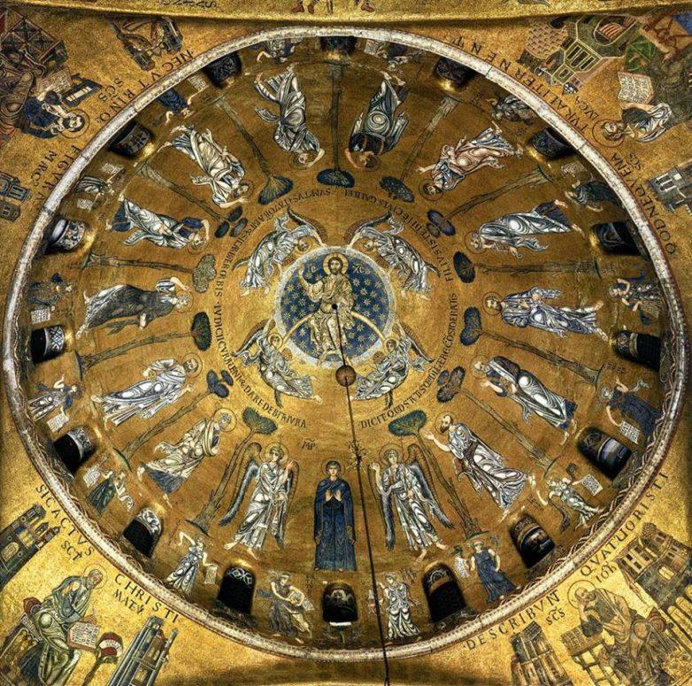 Sveti Marko u Veneciji