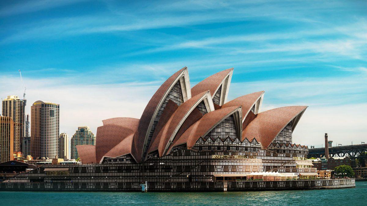 7 poznatih građevina u drugačijem arhitektonskom stilu