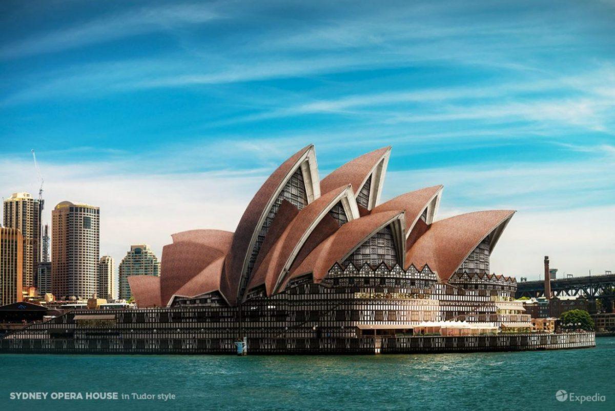 7 Poznatih Građevina U Drugacijem Arhitektonskom Stilu