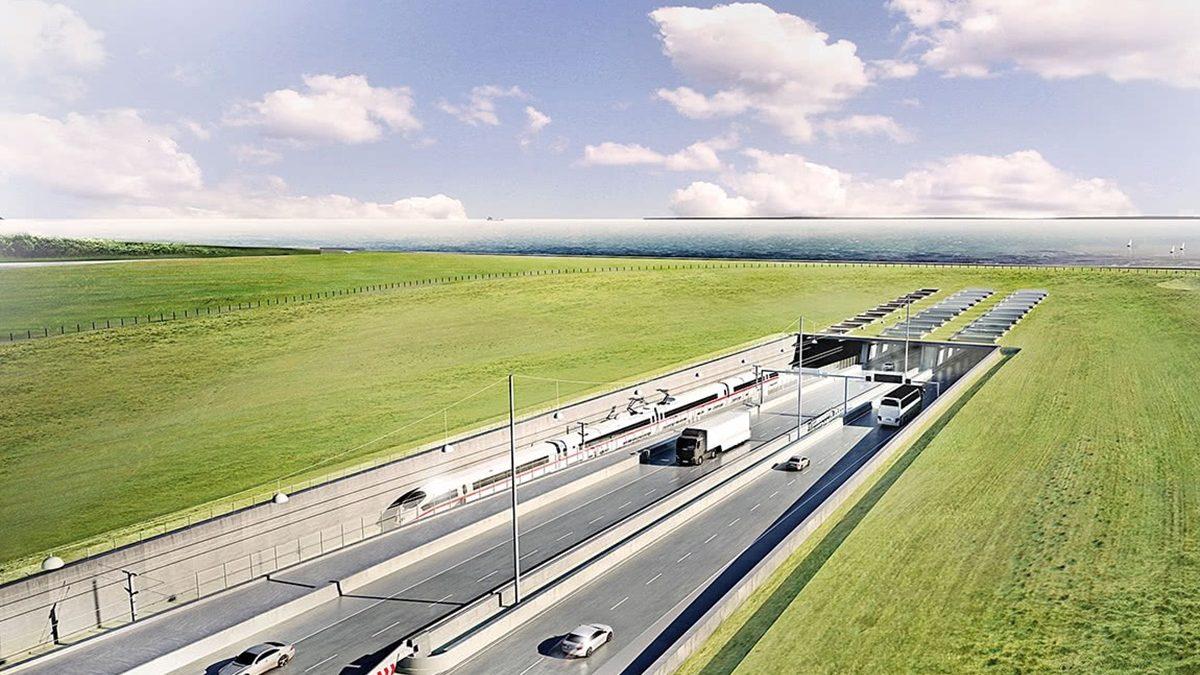 Dva ogromna inženjerska projekta koja će promeniti izgled Evrope