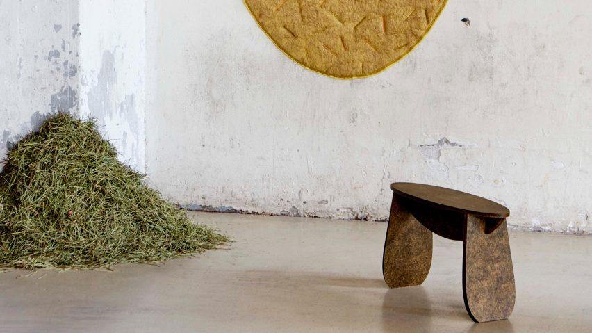 Od otpada u drvnoj industriji do simpatičnih stolica i tepiha
