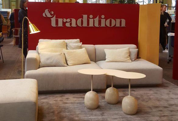 Trends & Tradition 2018