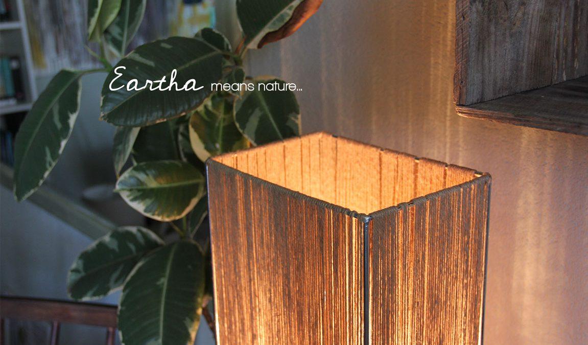 Unikatna lampa domaćih dizajnera inspirisana muzikom Earthe Kitt