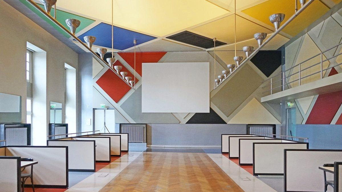 Evo zašto su arhitekte toliko opsednute Mondrijanom