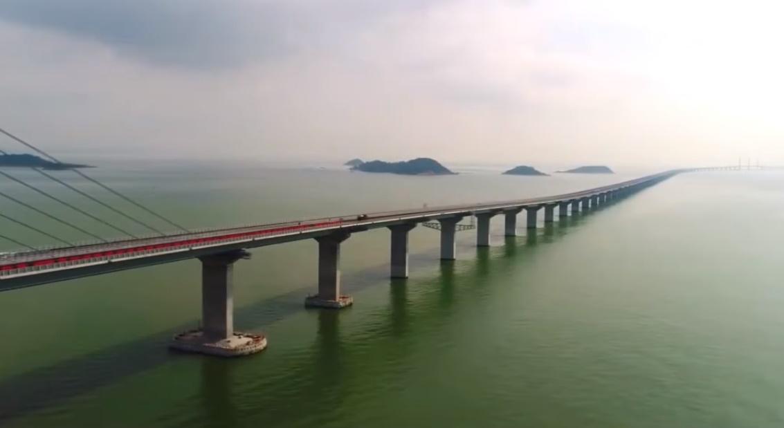Otvara se najduži most na svetu uprkos upozorenjima da je oštećen?