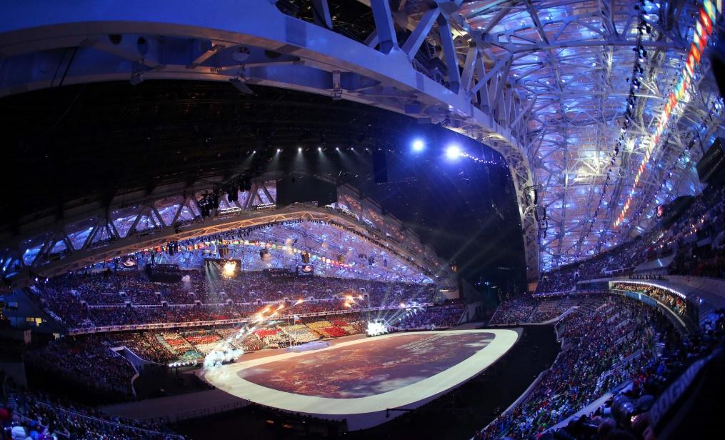Zašto je stadion Fišt u Sočiju poznat kao majstor transformacija