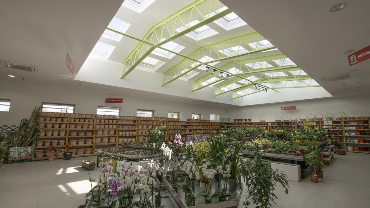 Vrtni centar KALIA – mesto gde žive biljke