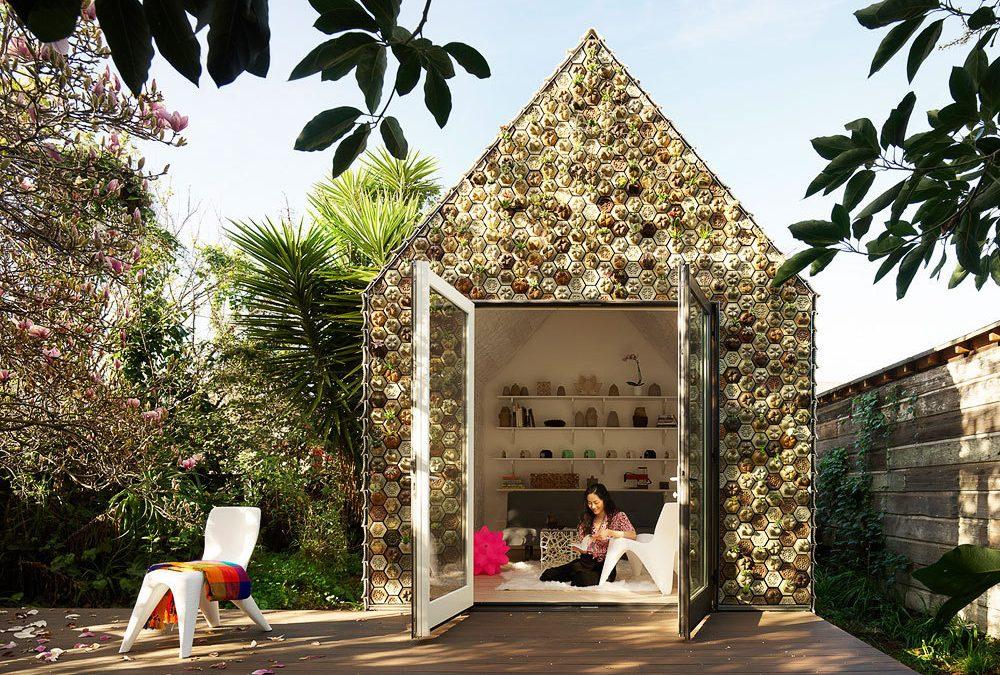 15 primera fasada od recikliranih materijala