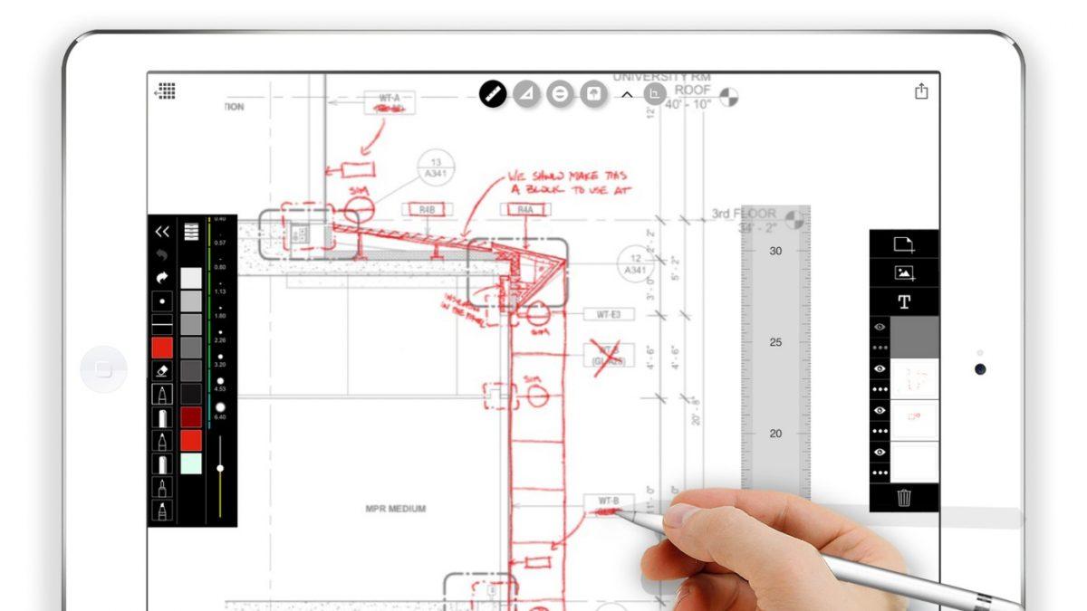 7 najboljih mobilnih aplikacija za arhitekte i građevince