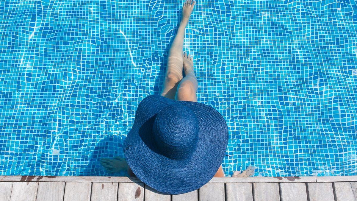 O čemu sve treba da razmislite pre kupovine bazena