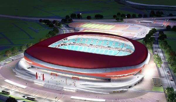 Crveni stadion