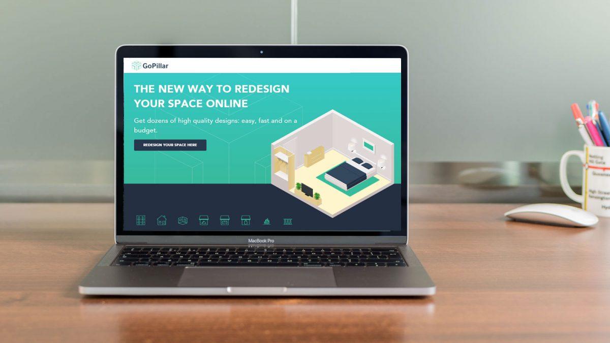 Posao za arhitekte: Platforma koja spaja klijente s dizajnerima enterijera