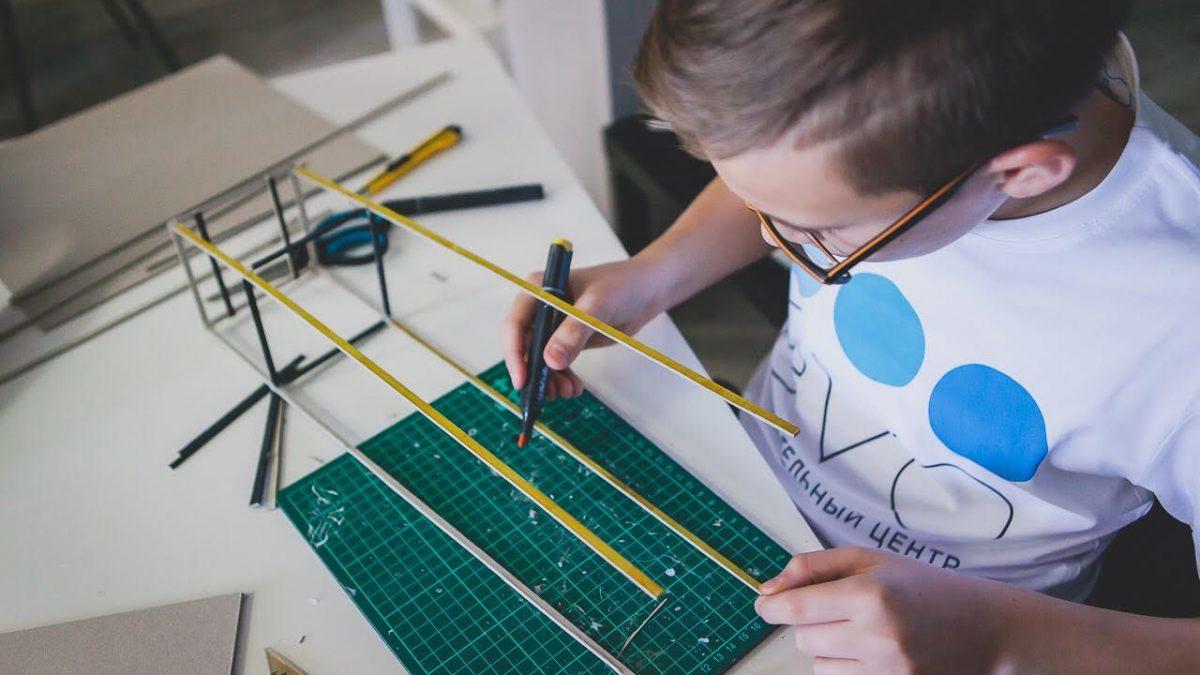 Počinje s radom prva arhitektonska škola za decu u Beogradu