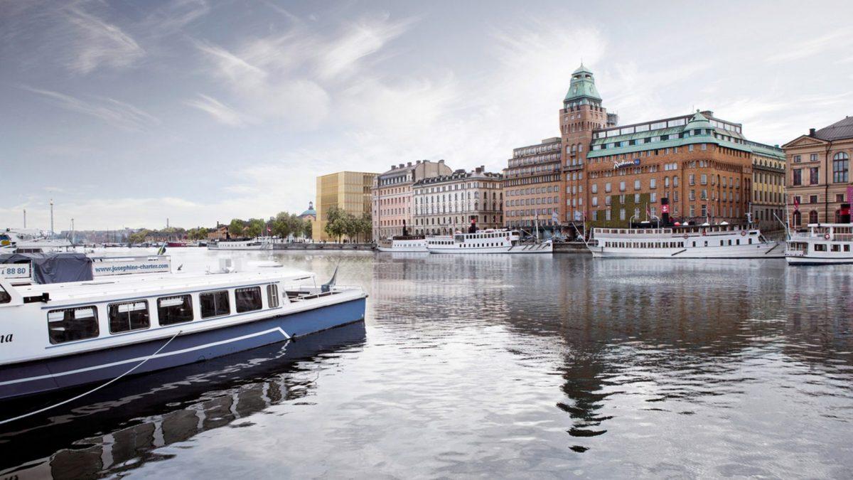 Neočekivana presuda: Blokirana izgradnja Nobelovog centra u Stokholmu